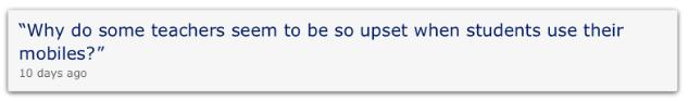 q-upset
