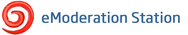 e-Moderation Station