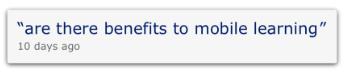 q-benefits